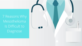 7 Reasons Why Mesothelioma Is Difficult to Diagnose