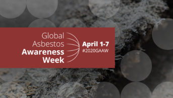 Global Asbestos Awareness Week