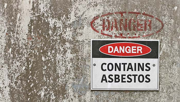 Tennessee State Senator Suffering from Mesothelioma Speaks Out