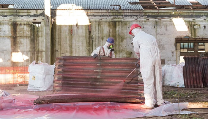Asbestos Continues to Put Millions at Risk Due to Shortcomings of Federal Regulations