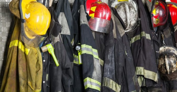 Firefighter Cancer Registry Will Be Valuable Research Tool in Fight Against Cancer