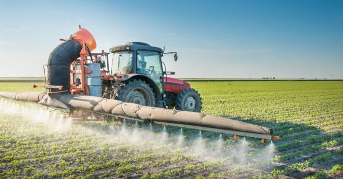 Roundup and Other Glyphosate Weed Killers Linked to Cancer
