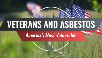 global asbestos awareness week veterans
